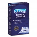 Durex Natural Comfort